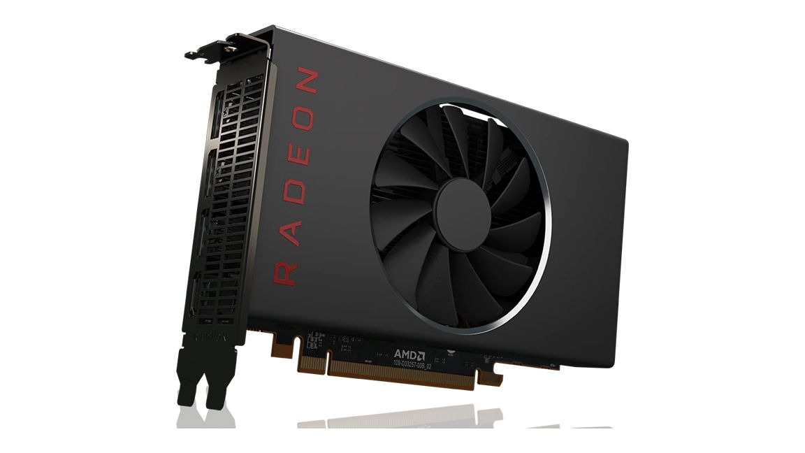 AMD Radeon RX 5300 leak indicates we might get another budget contender from AMD soon