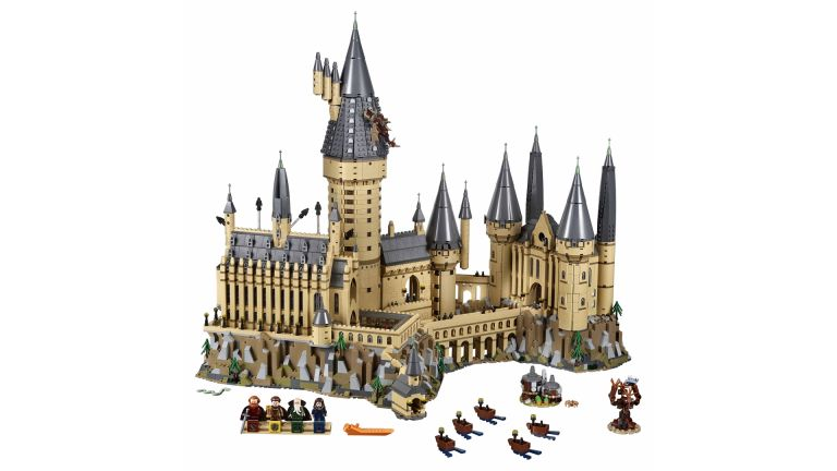 Best Lego Harry Potter