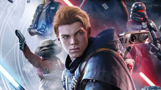 Star Wars Jedi: Fallen Order box art shows you a new side of