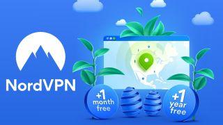 NordVPN Spring VPN Deal