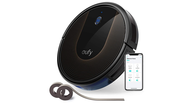 eufy cleaner product shot