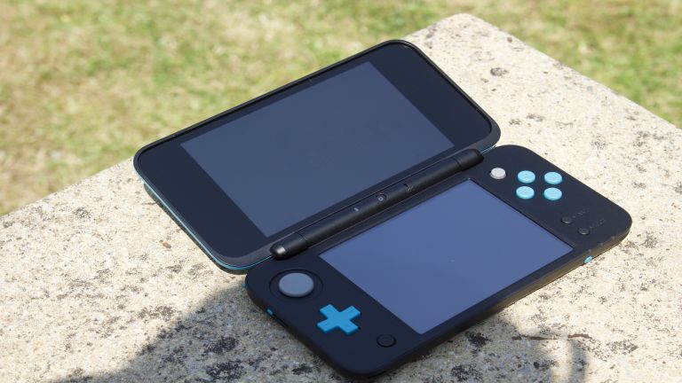 New Nintendo 2DS XL review: gimmickless perfection | T3