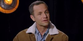 Kirk Cameron Hosts Another Maskless Event After Christmas Gathering