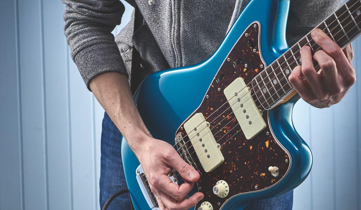 Guitar Gear - cover