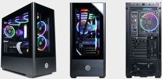 This prebuilt PC with a GeForce RTX 3080 and 8-core Intel CPU is on sale for $1,800