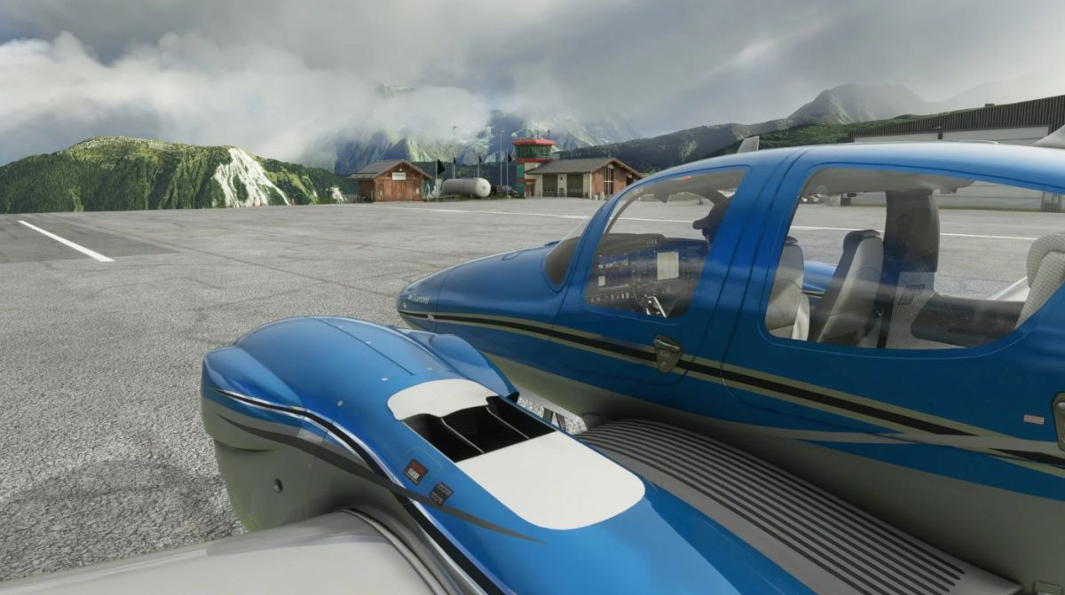 Microsoft Flight Simulator closed beta will get a release date on July 9