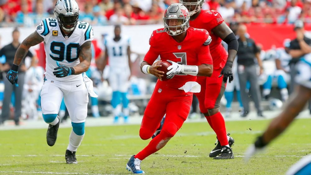 Panthers vs Buccaneers live stream: how to watch today's NFL London Games 2019 from anywhere