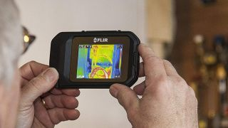 The best thermal-imaging cameras in 2021
