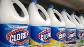 Bleach can kill viruses. It can be used to clean surfaces. It should never be ingested ... or injected.