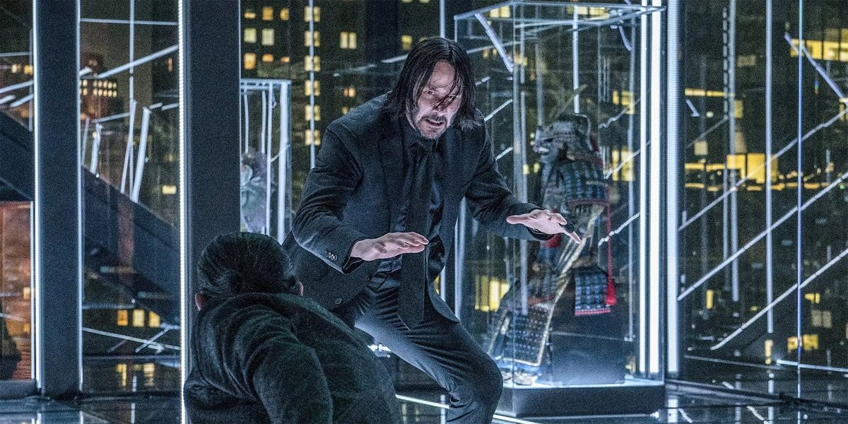 8 Badass Actors Who Would Be Perfect To Join The John Wick Cast