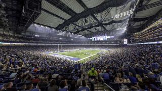 Detroit Lions' Ford Field Upgrades Audio With Meyer Sound LEO