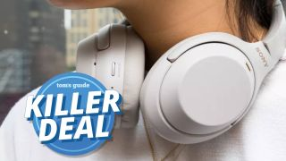 Sony WH-1000XM3 Headphone deal
