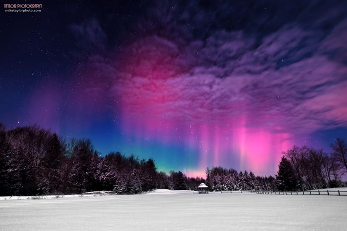 Northern Lights: 8 Dazzling Facts About Auroras | Live Science