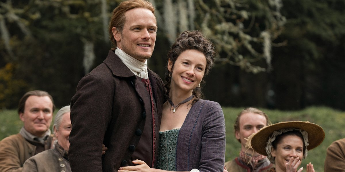 Why Caitriona Balfe Thinks Outlander Fans Will Be 'Pleasantly Surprised' By Season 5