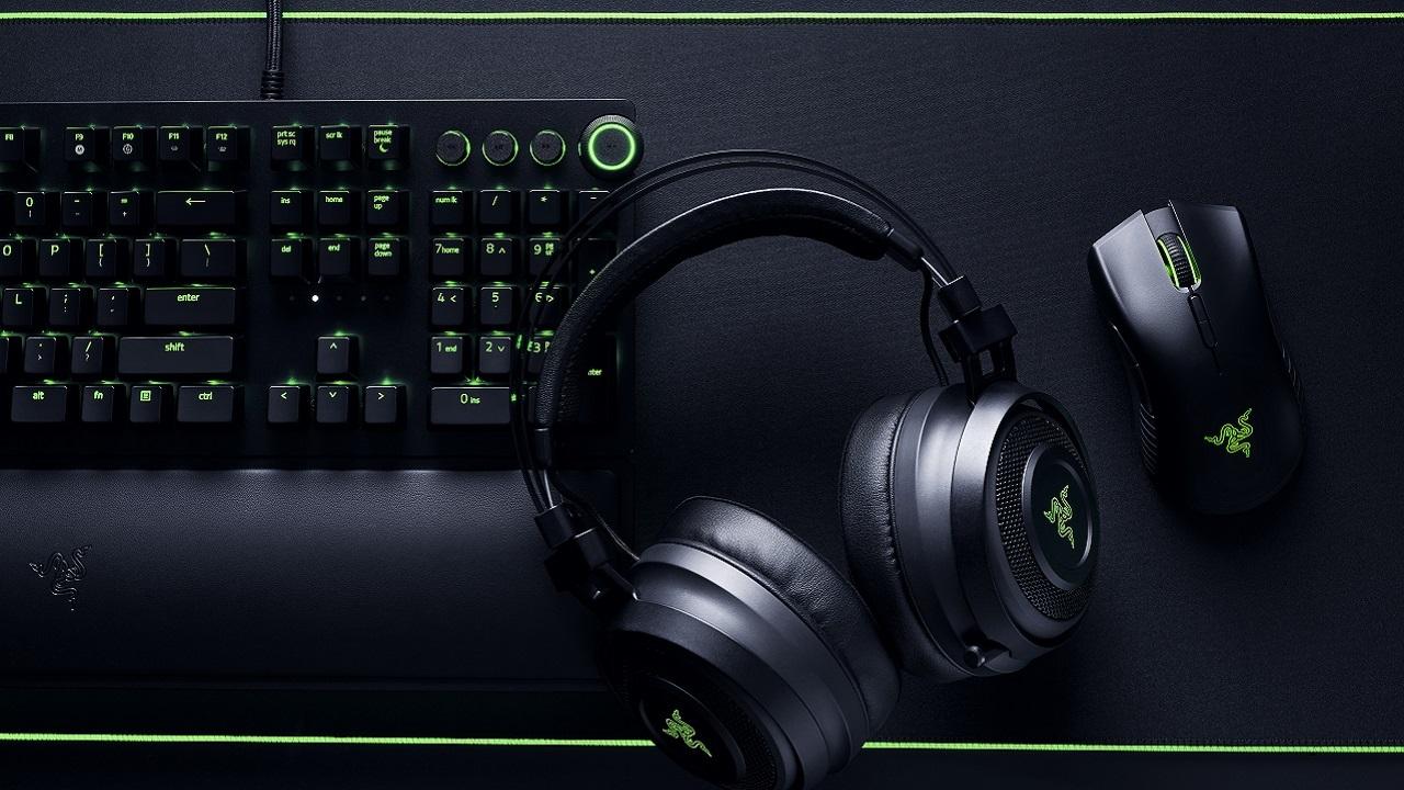 0e4db6bdad3 The best Razer headsets for gaming in 2019 | GamesRadar+