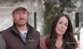 In Retrospect, Chip And Joanna Gaines Know Why They Left Fixer Upper