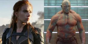 Dave Bautista Had A Savage Response To Scarlett Johansson's Black Widow Lawsuit