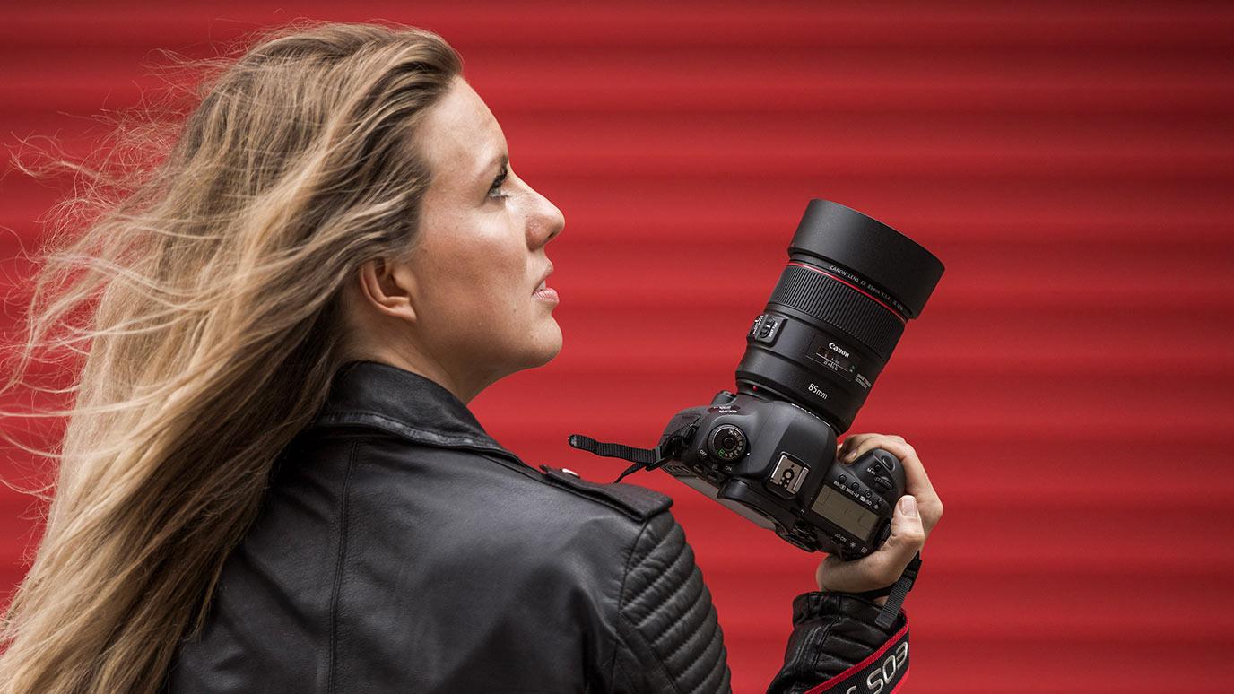 Best Canon lenses 2018: 10 high-end optics for full-frame Canon ...