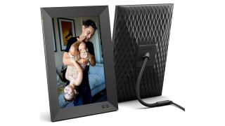 Nixplay 10.1 Inch Smart Digital Picture Frame_Deal