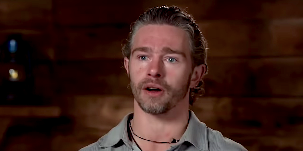 alaskan bush people matt brown