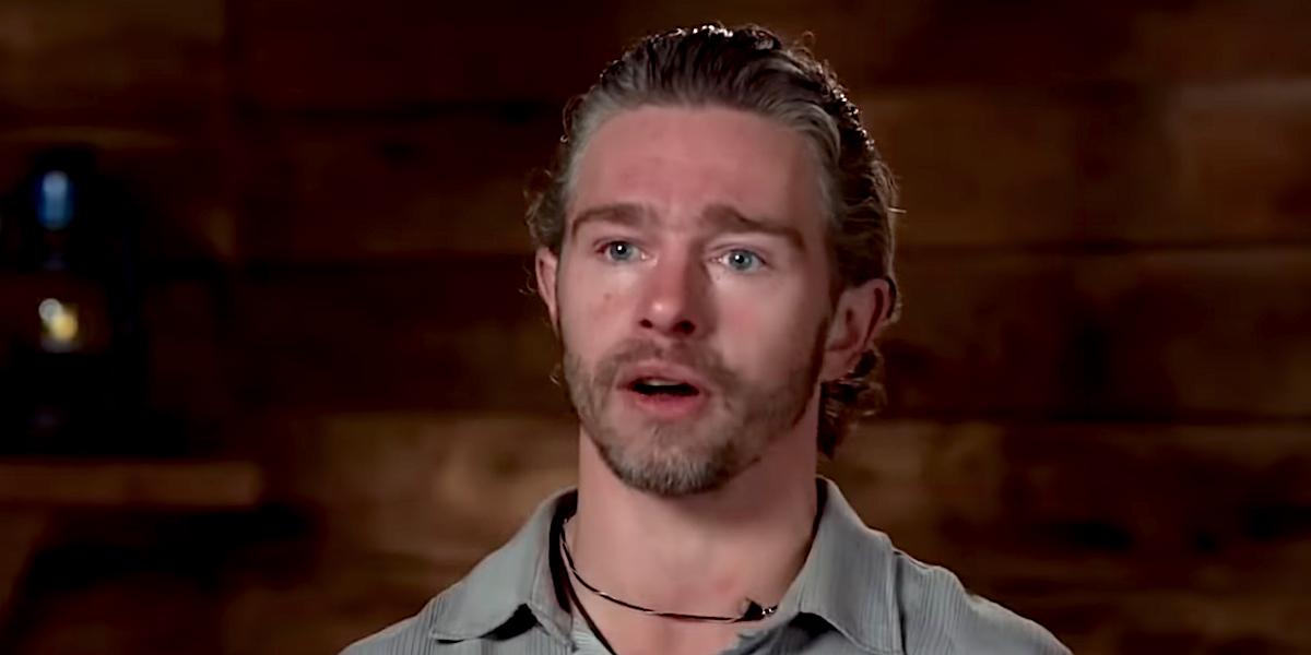 Discovery Responds After Former Alaskan Bush People Star Matt Brown's Rape Accusations