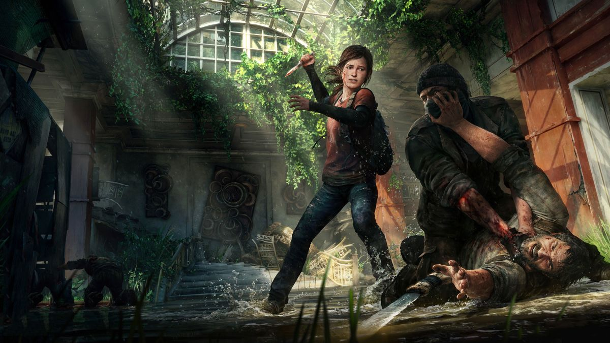 15 Games Like The Last Of Us That You Should Play Before The