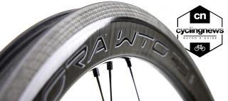Campagnolo Bora 45 WTO wheels