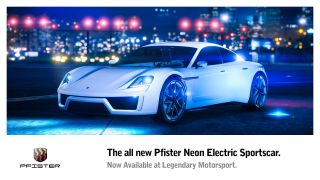 Gta Online Gets A New Electric Sports Car And Ination Mode With Double Experience