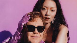 Rina and Elton