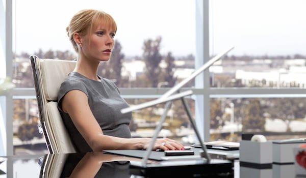 Pepper Potts Iron Man 2 Gwyneth Paltrow