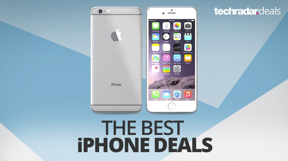 best iphone deals the best iphone deals in february 2018 techradar 10253