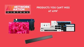 Products You Can't Miss at AV Network Nation on Dec 10