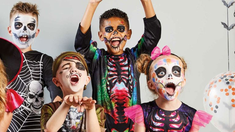 Aldi best halloween costumes for kids
