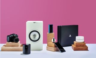 101 gadgets you can't live without: meet the ultimate in