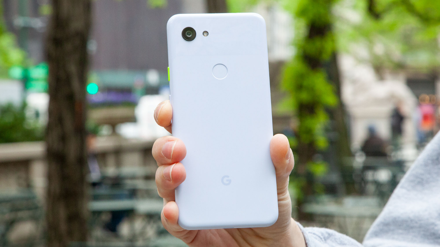 Pixel 3a and 3a XL Phones Are Randomly Shutting Down | Tom's