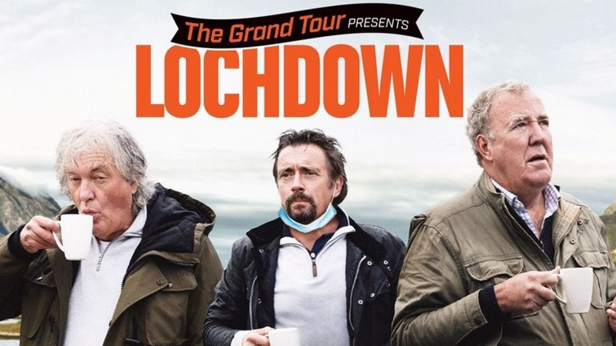 How to watch The Grand Tour: Lochdown online: stream lockdown special on Amazon Prime