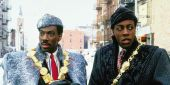 Is Eddie Murphy Working On Coming To America 2?