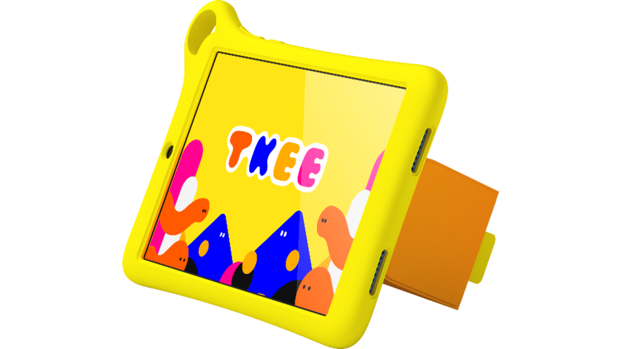 TCL launches Alcatel TKEE tablets for kids in India
