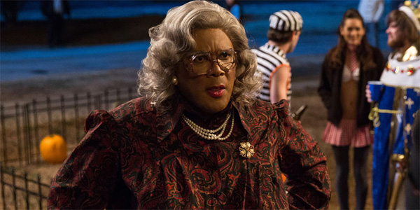 How Chris Rock Inspired Boo! A Madea Halloween