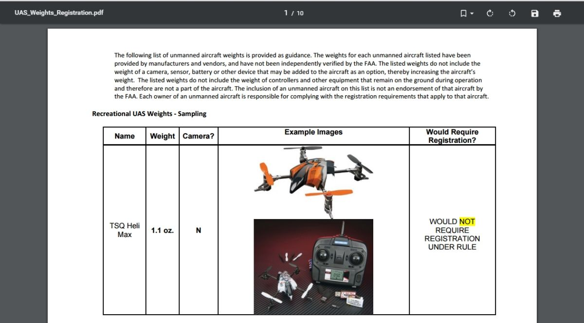 How to Register Your Drone with the FAA | Tom's Guide