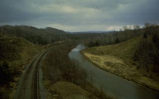 Johnstown Flood National Memorial national park service archive