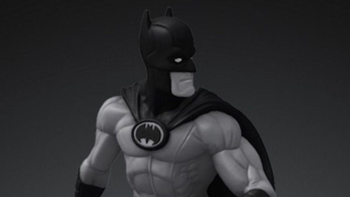 Darwyn Cooke's widow asks DC not to use her husband's work in Batman NFT crypto art - Gamesradar