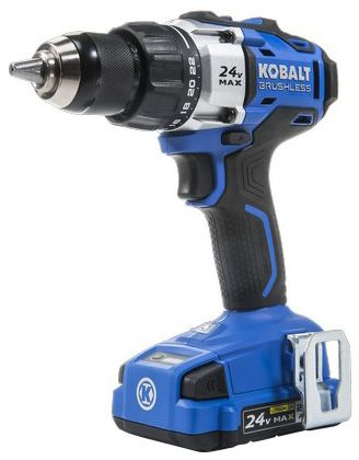 Kobalt Tools Review >> Kobalt 1424a 03 24v Cordless Power Drill Review Pros And Cons
