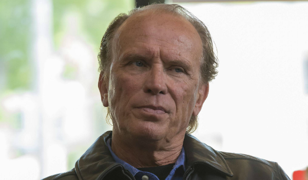 Sons of Anarchy Peter Weller Charles 'Charlie' Barosky FX