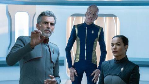 Star Trek: Discovery season 3, episode 6