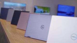 Dell Inspiron laptops
