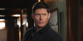 How Supernatural's Jensen Ackles Felt On The Final Day Of Filming