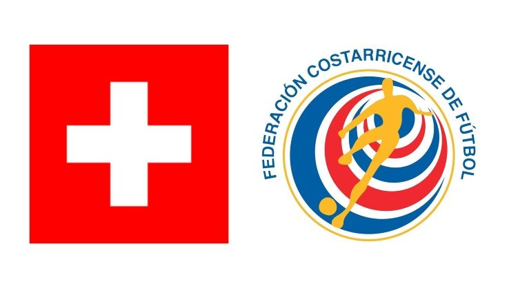 Switzerland vs Costa Rica live stream: how to watch today's World Cup match online