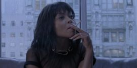 Taraji P. Henson Opens Up About Struggles With Mental Health