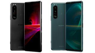 Sony xperia 2021
